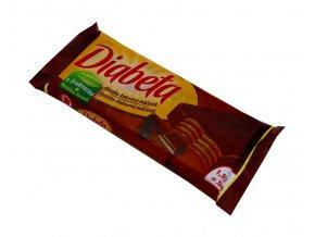 PLH Diabeta oplatka kakaová máčená 32g Pečivárně