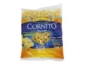 Těstoviny vřetena bezlepkové 200g Cornito
