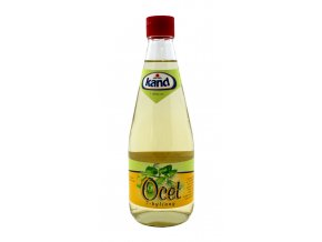 Ocet 7 bylin 500ml Kand