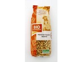 PRO-BIO, obchodní spol. s r.o. Pukance pšeničné medové 100g PRO-BIO
