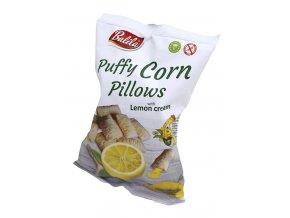 RiD s.r.o. Kukuřičné polštářky citron 70g Balila