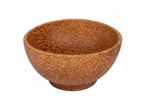 Miska kokosové dřevo 200 ml HEDSOR