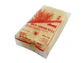 Rýžové nudle vlasové Vermicelli 200g