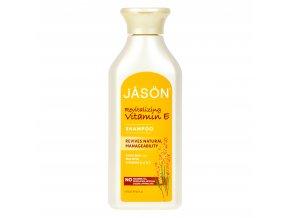 ZRUŠENO!!!Šampon vitamin E 473 ml JASON