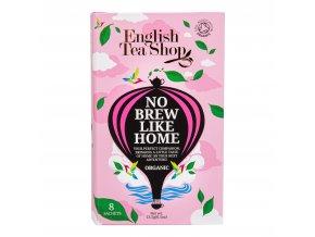Čaj Cestovní balení pro dámy 8 sáčků BIO ENGLISH TEA SHOP