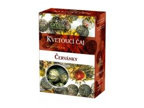 Grešík Kvetoucí čaj Červánky 4 kusy