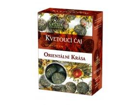 Grešík Kvetoucí čaj Orientální krása 4 ks