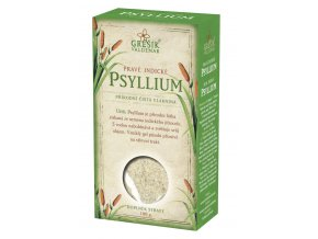 Grešík Psyllium 100 g