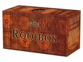 Grešík Rooibos 20 x 1,5 g
