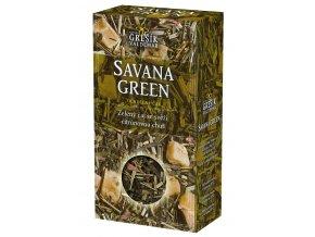Grešík Savana Green 70 g