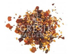 Grešík Šípek plod řezaný 1 kg