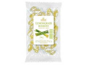 Grešík Lemongrass bonbóny 100 g