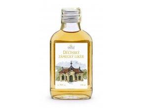 Grešík Děčínský zámecký likér 100 ml