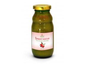 Grešík Šípkový nektar 0,2 l