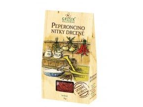 Grešík Peperoncino nitky drcené 3 g