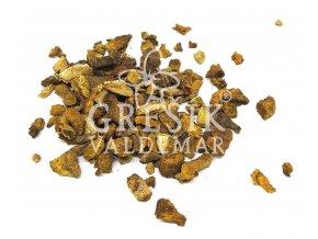 Grešík Reveň kořen neloupaný 0,5 kg