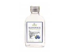 Grešík Slivovice 100 ml