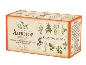 Grešík Alergin 20 x 1,2 g