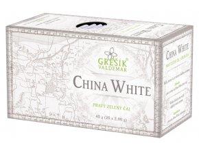 Grešík China White 20 x 2,0 g