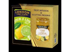 Mackays Gift Pack Lemon