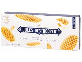 Jules Destrooper Butter Waffles