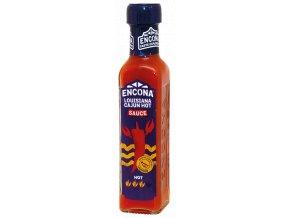 Encona Louisiana Cajun Hot Sauce