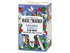 Heath & Heather H&H Botanical Slim Tea