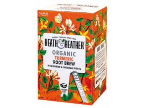 Heath & Heather H&H Supportive Root Remedy