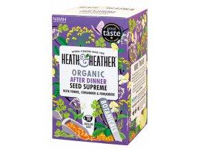 Heath & Heather H&H Digestive Super Seeds
