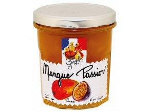 Lucien Georgelin Mango & Passionfruit Preserve