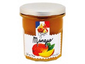 Lucien Georgelin Mango Preserve