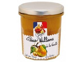 Lucien Georgelin Pear & Vanilla Preserve