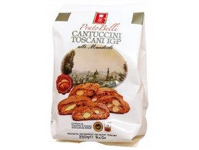 Cantuccini Almond Cookies bag