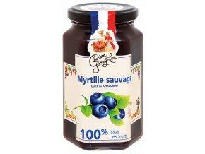 Lucien Georgelin Blueberry Preserve 100% Fruits