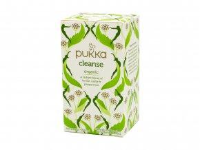 Pukka čaj Pročišťující, 20 sáčků