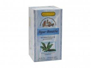 Ayur Breathe čaj, 20 sáčků