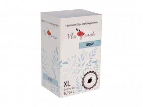 XL čaj Nachlazení a chřipka, 20 sáčků