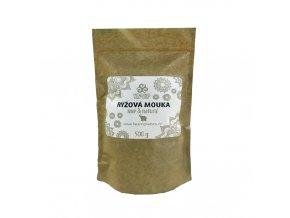 HN Mouka rýžová, 500 g