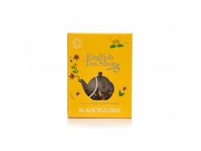 ETS čaj Černý Chai tea