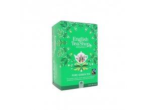 ETS čaj Zelený čaj