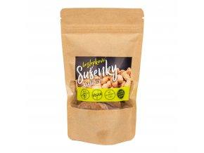 Sušenky bezlepkové arašídové 100 g MADHURÍ