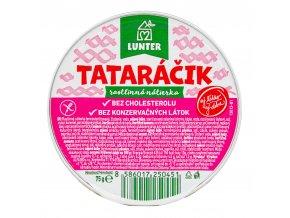 Pomazánka tataráček 75 g LUNTER
