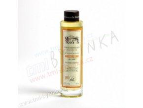 Masážní olej Orange (pomeranč) - obnovující 100ml F306