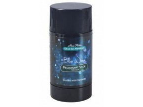 Deodorant - antiperspirant pánský - Blue Wave 80ml J0012