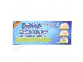 Domácí inhalátor Macholda 1 ks R031
