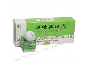 """Pilulky """"Jasnost myšlení"""" (Xiaoshuan Zaizao wan) 10 tbl. J0010"""