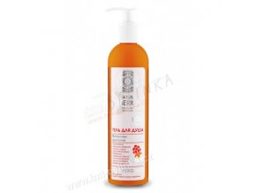 "N.S. Sprchový gel ""Vitamíny pro pokožku"" 400ml NATURA SIBERICA K570"