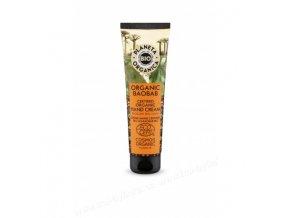 PO ORGANIC BAOBAB: Certifikovaný organický krém na ruce 75ml K217