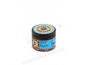 PO ORGANIC ARGANA: Organická bohatá maska na vlasy 300ml K153