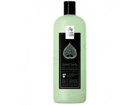 RUSKÉ TRADICE: Posilující šampon s březovou mízou 400ml K619